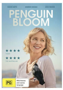 Penguin Bloom : NEW & Sealed DVD R4 - Free Shipping