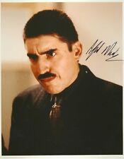 [8602] Alfred Molina SPIDERMAN 2 DOC OCK Signed 10x8 Photo AFTAL