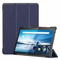 Cover für Lenovo Tab M10 10.1 TB-X605F/L dünne Hülle Tasche Slim Case Klapphülle