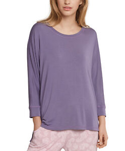 Uncover by Schiesser Damen Girls Schlafanzug Pyjama  Oberteil Schlaf Shirt  DO53
