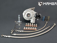MAMBA GTX Billet Turbocharger SAAB 9000 B234R TD04HL-20T w/ 6cm Hsg & 9 Blade TW