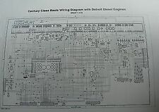 s l225 freightliner century manuals & literature ebay 2001 freightliner century wiring diagram at edmiracle.co