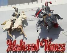 Calif - MEDIEVAL TIMES - Travel Souvenir Fridge Magnet