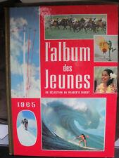 L'Album des Jeunes - 1965