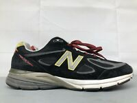 New Balance 990v4 DTLR DMV2 Black Men's US 14 D Casual Lace Shoes