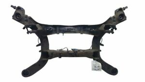 2007 Infiniti G35 Rear Suspension Subframes Crossm K-Frame