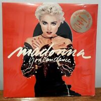 Madonna  You Can Dance 1987 LP 33 Nuovo Sigillato Prima Stampa Sire ‎– 92 5535-1