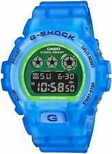 CASIO G-SHOCK DW-6900LS-2JF Color Skeleton Men's Watch New in Box