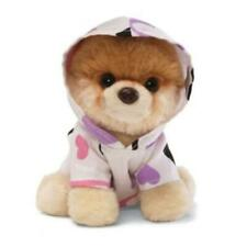 Gund - Itty Bitty Boo Dog in Hearts Hoodie - 5""