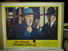 THE HORSE'S MOUTH, orig 1959 LC #3 (Alec Guinness)