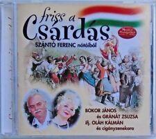 FRIS A CSARDAS - CD - VERY GOOD CONDITION