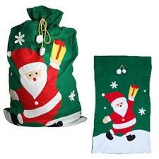 Calze natalizie sacche Pms