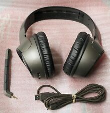 CREATIVE LABS SOUND BLASTER WORLD OF WARCRAFT WIRED USB HEADSET - 70GH01000000