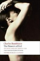 The Flowers of Evil [Oxford World's Classics] [English and French Edition]