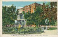 PHILADELPHIA PA - Majestic Broad Street at Girard Avenue