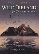 Wild Ireland - The Edge Of The World (BBC TG4) - New DVD (UK Ireland Edition)
