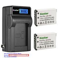 ACMAXX 3.0 Hard LCD Screen Armor Protector for Kodak Pixpro Astro Zoom AZ401 AZ-401