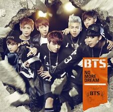 Bts - No More Dream Japanese Version [Japan CD] PCCA-4028 [Audio CD] Bts
