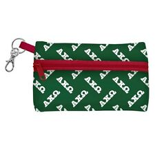 New Alpha Chi Omega ID Wallet, Women, Ladies, Gift for Her Mom