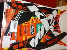 Motocross KTM Motorcycle Decals & Stickers