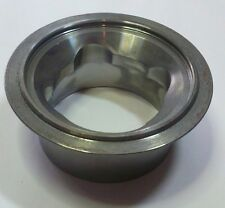 Viper Motorcycle Company Weld-in Gas Cap Bung No Number