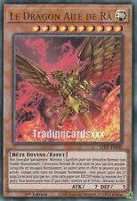 Yu-Gi-Oh!Le Dragon Ailé de Râ: UR LED7-FR000
