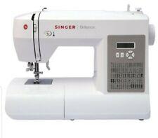 Singer 6180 Brilliance Electronic Sewing Machine NEW SEALED BOX