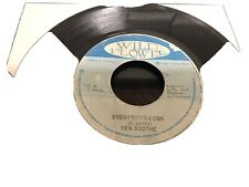 Ken Booth Everything I Own Jamaican Recording