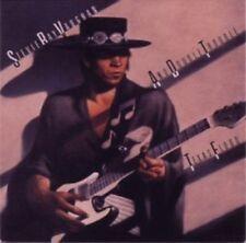STEVIE RAY VAUGHAN Texas Flood LP Vinyl NEW 2017