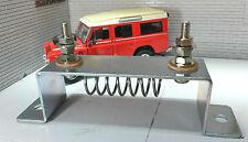 Land Rover Serie 2a 3 Diesel Precalentamiento Calentador Bujía balasto Resistor PRC1716