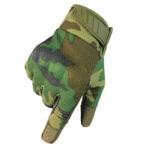 Gloves Screen Touch Outdoor Sports