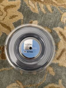 Luxilon Alu power 125/16L Reel 220M/726ft.