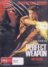 The Perfect Weapon - Hong Kong Rare Kung Fu Martial Arts Action-19A