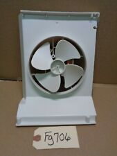 GE Microwave Oven Magnetron Fan WB26X10274  - FG706