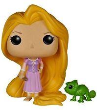 Funko Pop Tangled Rapunzel & Pascal - Disney Series 7 Vinyl Figure 147