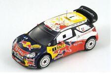 Citroen DS3 WRC - Sébastien Loeb/Daniel Elena - 1st Espagne 2011 # 1 - Spark