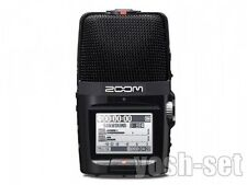ZOOM H2n Handy Portable Recorder Digital Audio Linear PCM H2Next Japan New EMS