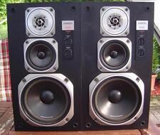 Onkyo SC-401 High End Boxen Lautsprecher Raritäten ehem.Testsieger SC401