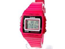 20467a96588a Reloj pulsera CASIO ILLUMINATOR 3224 W-215H Quartz Original funciona