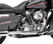 Cobra True Dual Header Pipes #6250 Harley Davidson
