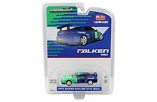 GREENLIGHT TARMAC WORKS 2002 NISSAN SKYLINE GT-R R34 FALKEN TIRES 1/64 #1 51150