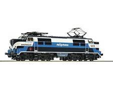 Roco 73835 Elektrolok 1215 Railpromo Digital Sound H0