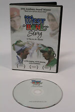 WEST BANK STORY DVD 2005 ARI SANDEL ACADEMY AWARD WINNER SHORT FILM WESTBANK