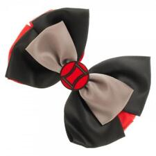 Marvel Avengers Black Widow Hair Bow