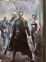 The Matrix Movie DVD