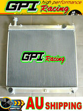 2core 1995-2004 aluminum RADIATOR TOYOTA Hiace SBV 96 97-02 03