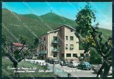 Perugia Nocera Bagnara di PIEGA Foto FG cartolina ZK4679