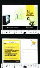 BETANDWIN .COM  - SAFE & SMART BETTING - QUOTATA IN BORSA - PUBBLICITARIA -56810