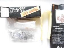 Horch 853 Cabriolet Cabrio, Bianco Metallo-Kit WM-KIT, Walldorf 1:43 Boxed box2