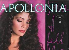 LP 3763  APOLLONIA - Since I Fell For You
